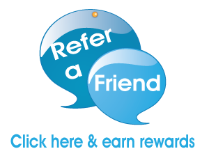 Recommend a Friend for a reward